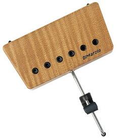 *【ピックアップ】【DiMarzio(ディマジオ)】 アコースティックギター用ピックアップ DP139 Reference Acoustic