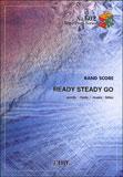 ○【楽譜】【バンドピース】READY STEADY GO/L'Arc〜en〜Ciel