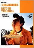 ○【楽譜】【バンドスコア】ELLEGARDEN/RIOT ON THE GRILL