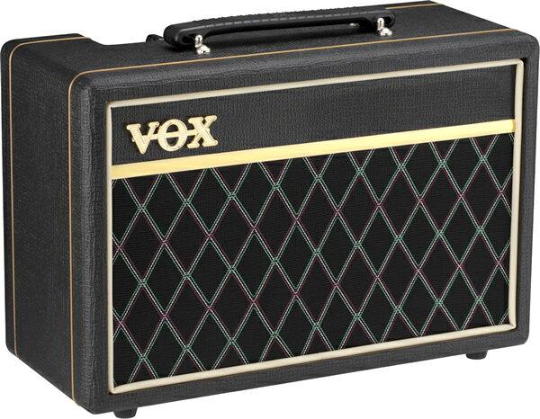 *【VOX(ボックス)ベースアンプ】PATHFINDER BASS10