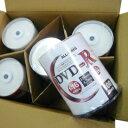 ALL-WAYS DVD-R 16倍速 ALDR47-16X100PW 500枚BOXセット