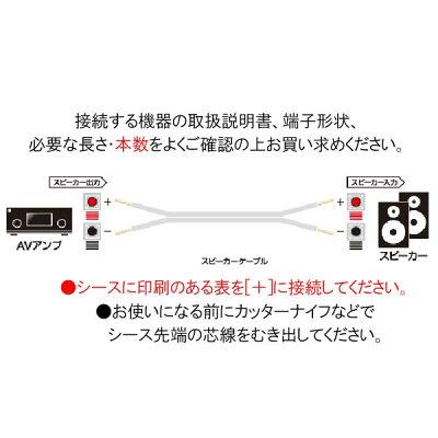 【期間限定ポイント5倍!】オーディオテクニカゴールドリンクスピーカーケーブルファインAT567S(切り売り)