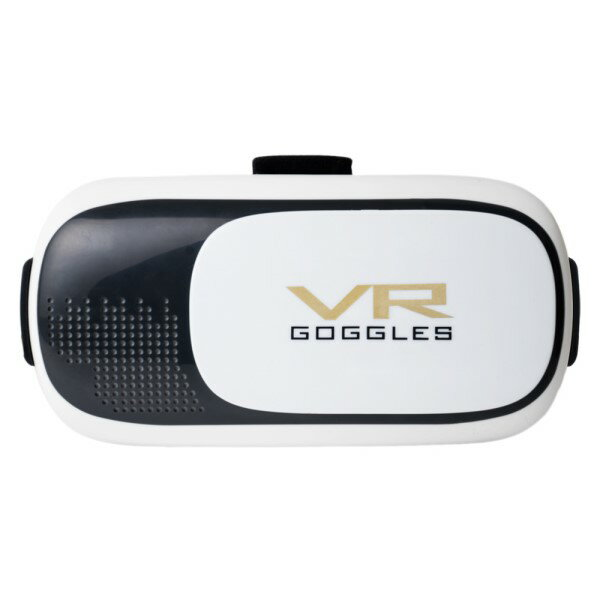 ポイント5倍!ミヨシ VRゴーグル 多機能タイプ VR-G01/WH