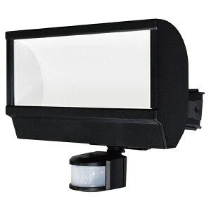 【送料無料】ELPA 屋外用LEDセンサーライト 1500ルーメン 広配光 ESL-W2801AC 防雨 防犯 人感センサー セキュリティ エルパ