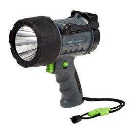 【送料無料】ELPA LEDパワーライト DOP-LSP010 ハンディライト 懐中電灯 アウトドア 防災 防犯グッズ