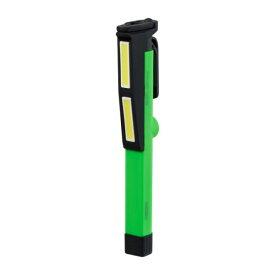 【メール便送料無料】ELPA LEDペン型ワークライト DOP-WL40G ハンディライト 懐中電灯 アウトドア 防災 防犯グッズ