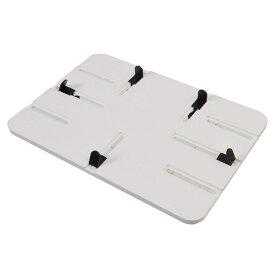 【送料無料】サンコー カメラ三脚用 タブレットデスク CLHCMAN3 iPad対応 タブレットスタンド ホルダープレート