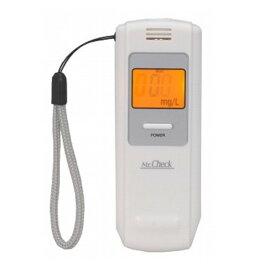 【メール便送料無料】アルコールテスター OHM 07-3785 HB-A01 アルコールチェッカー 簡単測量 飲酒運転防止