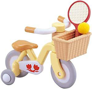 シルバニアファミリー カ−306 自転車(こども用)
