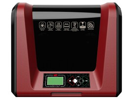 XYZプリンティング3Dプリンター ダヴィンチJr. Pro X+ ABS使用可 造形17.5cm角 オープンフィラメント 自動水平調整 レーザー刻印拡張可 金属系PLA拡張可 3FJSPXJP00G