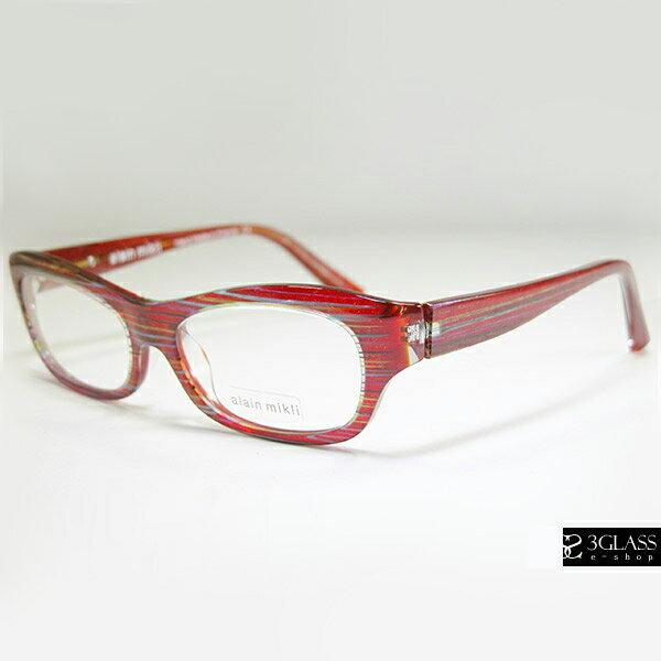 alain mikli アランミクリ メガネAO1010 カラーB0D5【楽ギフ_包装】 メンズ メガネ サングラス 眼鏡【ありがとう】【店頭受取対応商品】