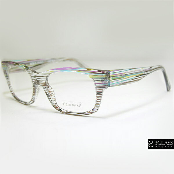 alain mikli アランミクリ メガネAO1250 カラー3088【楽ギフ_包装】 メンズ メガネ サングラス 眼鏡【ありがとう】【店頭受取対応商品】