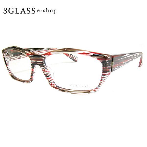 alain mikli アランミクリ メガネAO1264 カラー3087【楽ギフ_包装】 メンズ メガネ サングラス 眼鏡【ありがとう】【店頭受取対応商品】