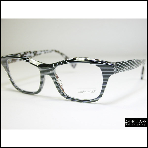 alain mikli アランミクリ メガネAO3006 カラーB09L【楽ギフ_包装】 メンズ メガネ サングラス 眼鏡【ありがとう】【店頭受取対応商品】