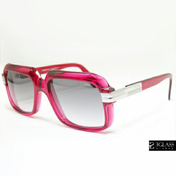 CAZAL(カザール)607モデル 0006カラー【3GLASS e-sop】【楽ギフ_包装】 メンズ メガネ サングラス【ありがとう】【店頭受取対応商品】
