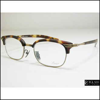 Lunor( ルノア) Combi95 color AG men glasses sunglasses