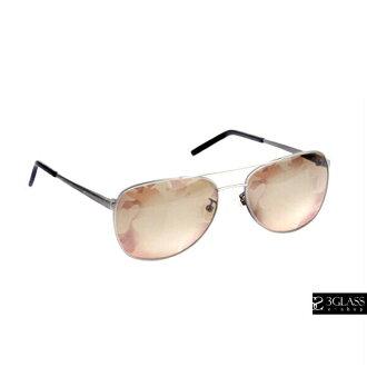 J.F.RAY x METAL GEAR SOLID collaboration eyewear KAZGEAR SUNGLASSES 1010 Grey metal and Khaki camo lenses