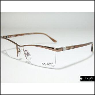 Alain mikli (アランミクリ) 안경 STARCK EYES (スタルクアイズ) PL9901 컬러 0018 (정품) 남성 안경 선글라스 fs04gm