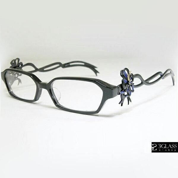 『BAYONETTA 2』 ベヨネッタ眼鏡【ありがとう】【店頭受取対応商品】