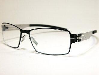 被用朝日超爽的商业广告使用的ic!berlin的眼镜! ■ic!berlin Gilbert T.■人眼镜&太阳眼镜