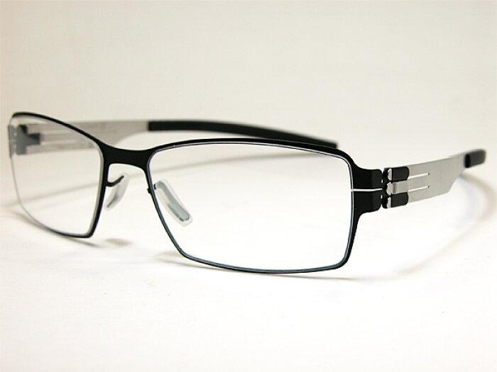 アサヒスーパードライのCMで使用されているic!berlinのメガネ!■ic!berlinGilbertT.■【3GLASSe-sop】【楽ギフ_包装】メンズメガネ&サングラス