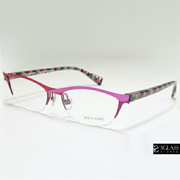 alain mikli アランミクリ メガネAL1120 カラーMOFP【楽ギフ_包装】 メンズ メガネ サングラス 眼鏡【ありがとう】【店頭受取対応商品】