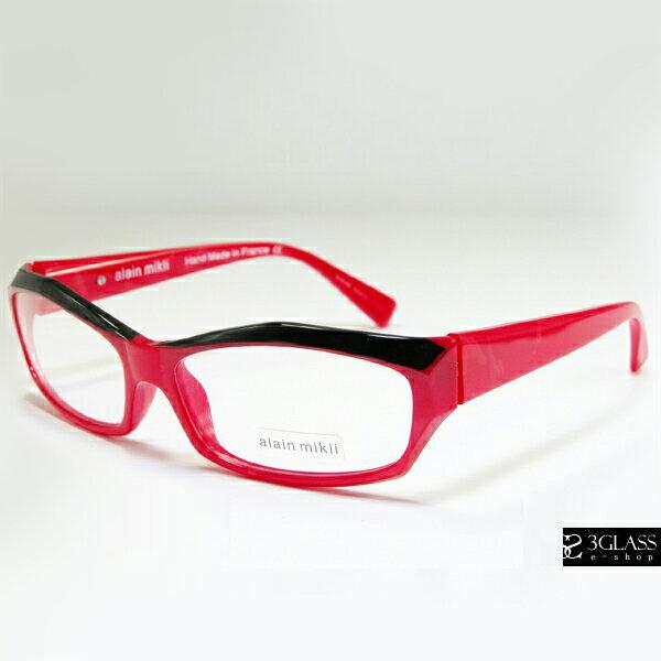 alain mikli アランミクリ メガネAL1126 カラーG037【楽ギフ_包装】 メンズ メガネ サングラス 眼鏡【ありがとう】【店頭受取対応商品】