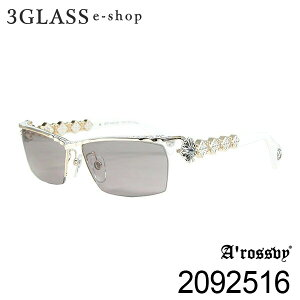 A'rossvy ロズビー 2092506 16カラーメンズ メガネ サングラス 眼鏡【店頭受取対応商品】