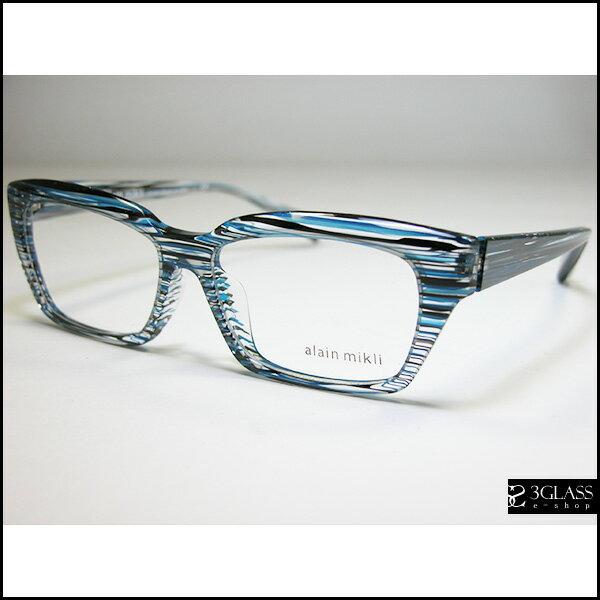 alain mikli アランミクリ メガネAO3010A カラーB0D3【楽ギフ_包装】 メンズ メガネ サングラス 眼鏡【ありがとう】【店頭受取対応商品】