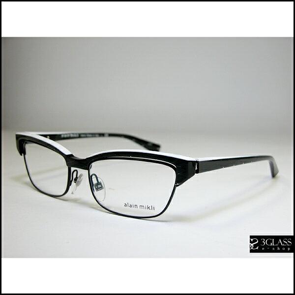 alain mikli アランミクリ メガネAO 3056 カラーC015【楽ギフ_包装】 メンズ メガネ サングラス 眼鏡【ありがとう】【店頭受取対応商品】