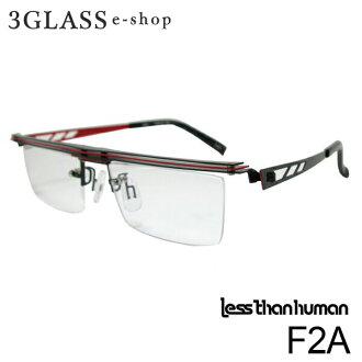 less than human (lessanhumann) F2A4 color Ferrari Lotus SONAUTO YAMAHA LANCIA MARTINI mens glasses glasses sunglasses