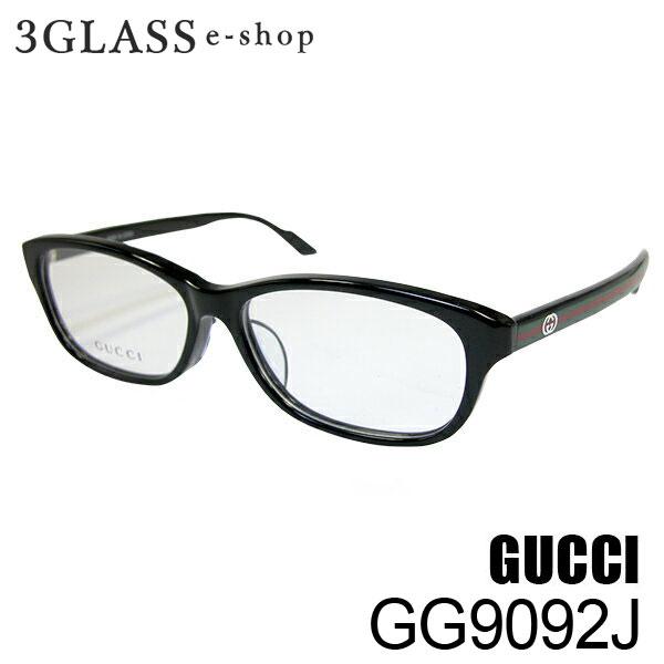 GUCCI グッチ GG9092J 2カラー メンズ メガネ サングラスギフト対応 GUCCI gg9092j 53mm【ありがとう】【店頭受取対応商品】