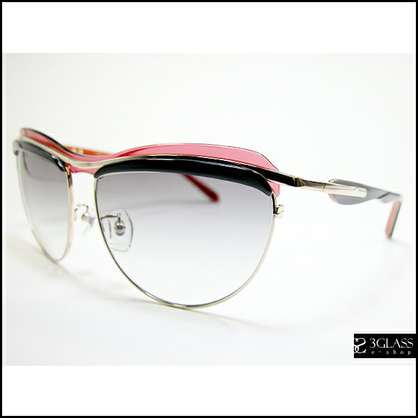 Ptolemy48(トレミー48)JP-001 カラーBK【3GLASS e-sop】【楽ギフ_包装】 メンズ メガネ サングラス 【店頭受取対応商品】