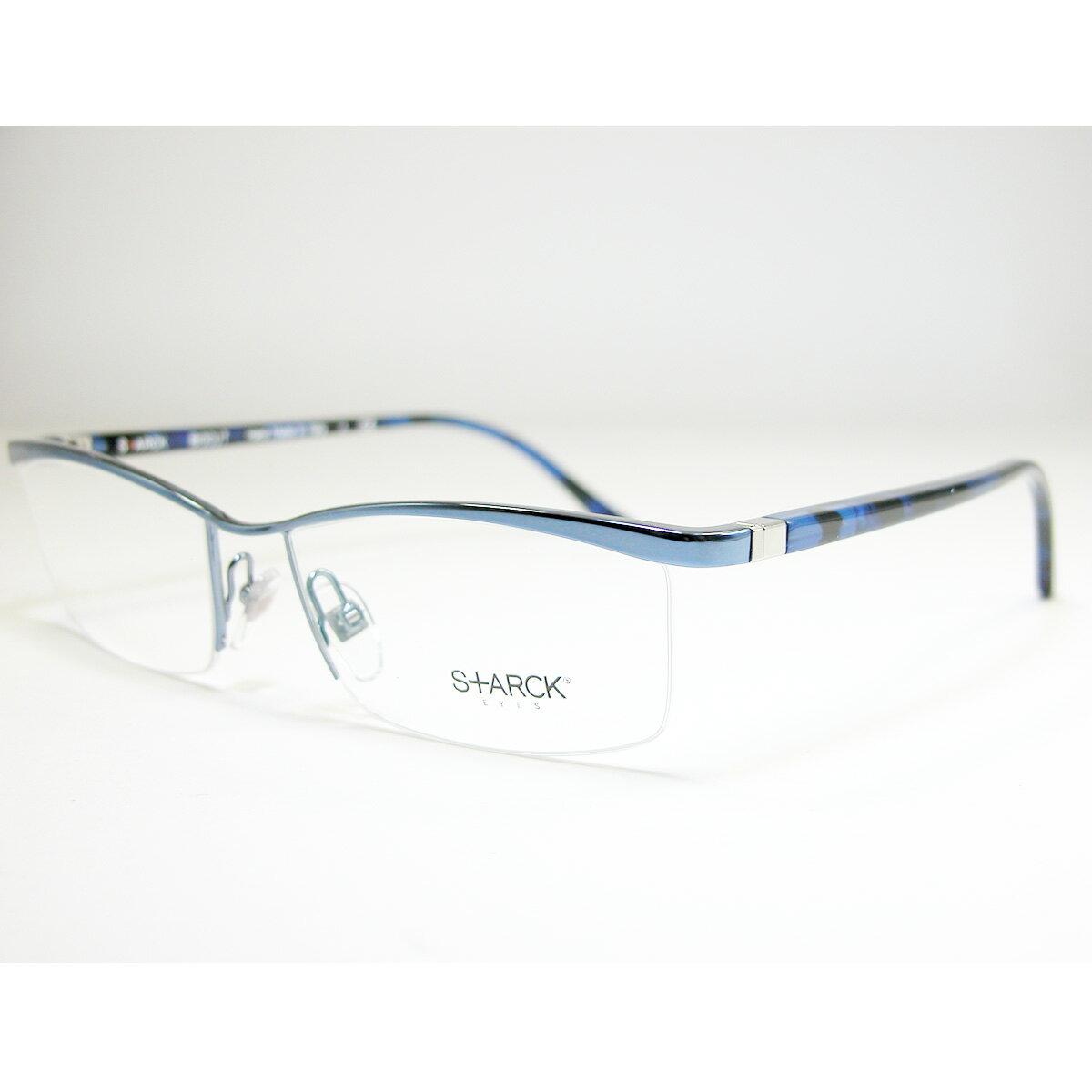 alain mikli アランミクリ メガネSTARCK EYES (スタルクアイズ) SH9901 カラー0057(正規品)【楽ギフ_包装】 メンズ メガネ サングラス 眼鏡【ありがとう】【店頭受取対応商品】