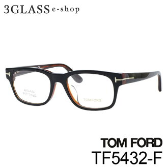 TOM FORD Tom Ford TF5432-F 52mm 2 color 005 052 men's glasses sunglasses glasses gift-adaptive tom ford tf5432-f
