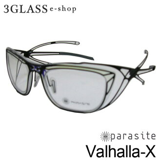 ♦ PARASITE parasite the parasite sunglasses glasses Valhalla valhalla x color 17 50 mm men's glasses