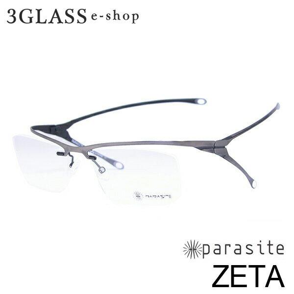 PARASITE parasite パラサイト サングラス 眼鏡ZETA 4 sidero 4 2カラー C63S C92Sメンズ メガネ【ありがとう】【店頭受取対応商品】