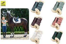 【新入荷】【Felix Bühler/フェーリックス ビューラ】Dressage Boots/ドレッサージュブーツ(全・後肢用)/プロテクター/バンテージ/入荷!プロテクター/障碍競技/馬場馬術/外乗にも!