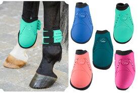 【6/7 新入荷】【Felix Bühler/フェーリックス ビューラ】Fetlock Boots/フェットロックブーツ(後肢用)/プロテクター/バンテージ/入荷!プロテクター/障碍競技/馬場馬術/外乗にも!
