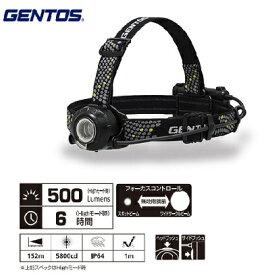 GENTOSヘッドウォーズHW-V533H