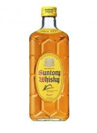 サントリー 角瓶 700ml【Suntory ハイボール ウイスキー 宅飲み 家飲み 酒 ギフト お歳暮】