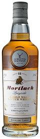 【正規品】モートラック 15年 (ゴードン&マクファイル) 43度 700ml J【誕生日 洋酒 スコッチ 宅飲み お祝い お中元 ウイスキー ギフト お歳暮 父の日】