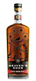 ヘヴンズ ドア バーボン 45度 750ml RS【誕生日 洋酒 アメリカン 宅飲み お祝い お中元 ウイスキー ギフト お歳暮 父の日】