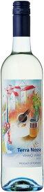 ソジェヴィヌス ファイン ワインズ テッラ ノッサ ヴィーニョ ヴェルデ NV 750ml 9.50度 ポルトガル 白 MO