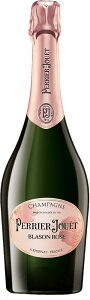 【正規】ペリエ ジュエ ブラゾン ロゼ 750ml 箱付《プレゼント フランス ロゼ シャンパン ワイン お酒 パーティ お祝い お中元 ギフト お歳暮》