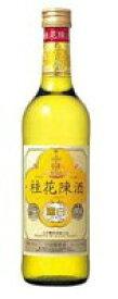 桂花陳酒 麗白 15% 500ml 宝酒造