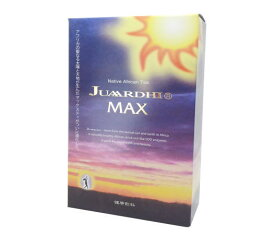 ジュアアルディMAX2g×30包