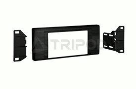 【TP-BMW_E53】BMW X5 (E53) 2DINオーディオ・ナビ取付キット
