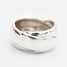 HERMES エルメス リング・指輪 シルバー925 シルバー 表記サイズ 13号【本物保証】【中古】