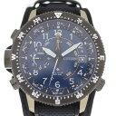 新品未使用展示品 CITIZEN シチズン プロマスター 腕時計 BN4055-19L スーパーチタニウム ネイビー文字盤 1989本限定【本物保証】【中…
